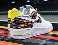City Edition Air Force 1