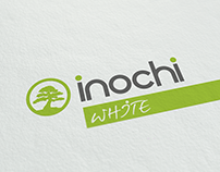 Inochi White Packaging