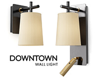 DOWNTOWN Wall Light