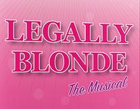 Legally Blonde | Program & Ads