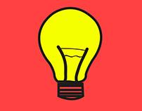 logotipo Electric center