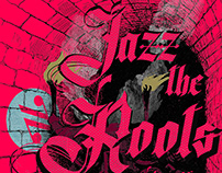"Fan Art - Jazz The Roots ""Tour recaida (Latacunga)"""