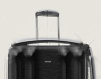 UT luggage