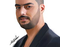 Hassan El Shafei | Digital Painting