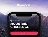 Dowoodle app