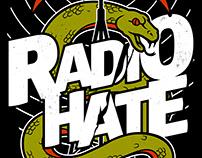 Radio Hate Radio Tower