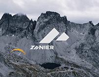 Zanier Gloves - Nothing Changed
