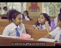 Art Direction | Byju's | Friendship Day 2018