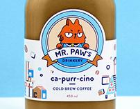 Mr. Paw's Drinkery