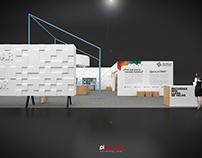 Stand Centro Nacional de Memoria Histórica - Filbo 2016