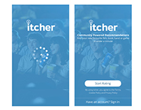 itcher Onboarding Experience