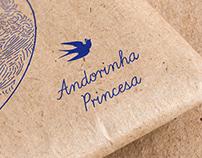 Andorinha Princesa