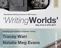 Residential Writing Course