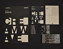 CREAMWAVE concert promo '15