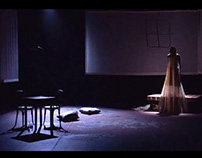 (2014)_RÉALISÉ_Théâtre: Le Kojiki