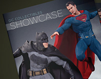 DC Collectibles Catalog