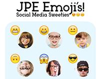 Project Emojis! : JPE