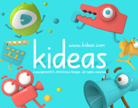 Kideas Internet Parent&Child&Kids from media brand VI