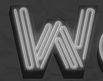 Logo & Identity design for detective agency