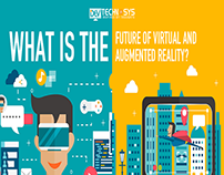 What is the future of Virtual and Augmented Reality