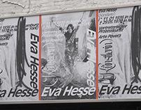 Eva Hesse (Künstlerin)