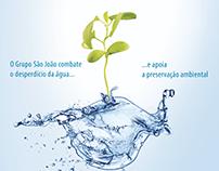 Semana  do meio ambiente São João