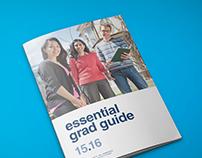 U of T - Essential Grad Guide 2015