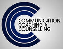 Communication Coaching & Counselling Logo and Pamphlet