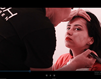 GOSH & Nina Luna commercial video
