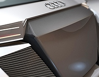 Audi A 2.0 project master TAD