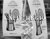 Caffè REGIO - Torino