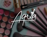 Aquila Güzellik Salonu Logo