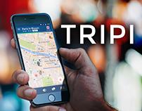 TRIPI Tourist App