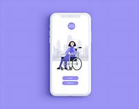 Design App   freewheel