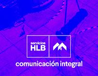 Comunicación Integral — Servicios HLB