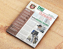 TMU Outwards Magazine