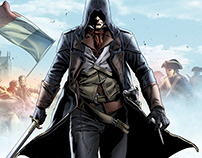 Assassin's Creed Samples