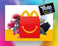 Cajita Feliz de Trolls 2 OCTUBRE 2020