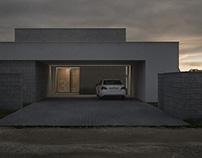 House IX