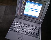 Toshiba 300CDS
