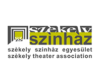"Logo Design ""székely"" theater association"