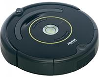 Flat 37% Off - iRobot Roomba 650 Robot Vacuum Cleaner