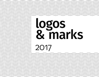 Logotypes & marks 2017