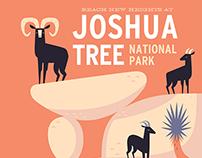 Joshua Tree Posters