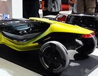 crossover concept copt - e