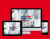 Half Marathon On Tour