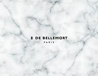 De Bellemort - Brand Design