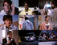 Misfits of Science - 1980s Fantasy Drama