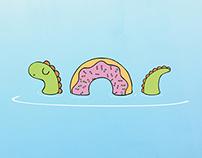 Yummy Nessie