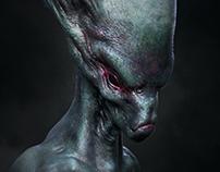 Alien Designs